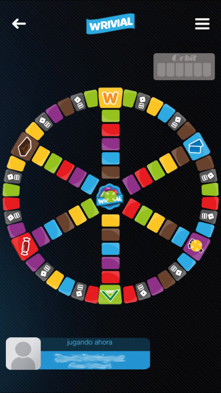 Wrigley (juego tipo trivial)